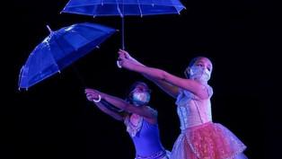 Setembro em Dança: competições começam hoje no Lago de Olarias
