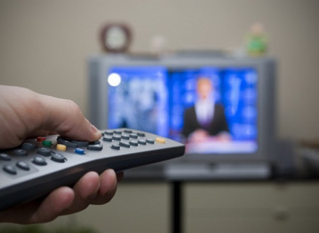 Propaganda eleitoral em rádio e TV começa amanhã; Veja o tempo dos candidatos em PG