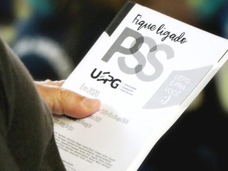 Inscrições para o PSS encerram hoje