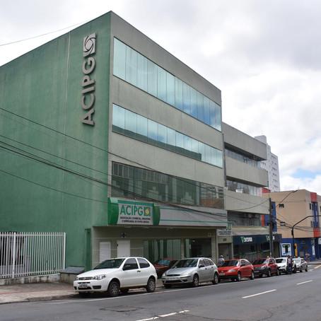 Setor empresarial de Ponta Grossa irá ouvir candidatos e sugerir propostas