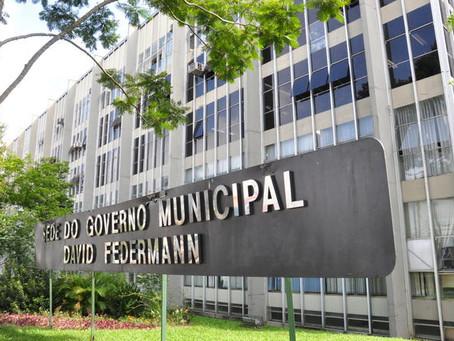 Prefeitura apresenta Lei de Diretrizes Orçamentárias em audiência pública