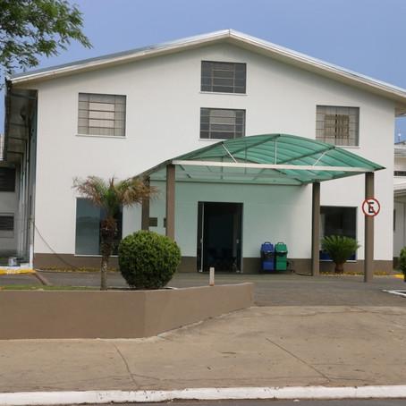 Hospital de Castro integra rede para pacientes Covid nos Campos Gerais