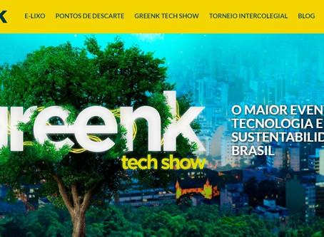 Silvio Barros: Movimento Greenk