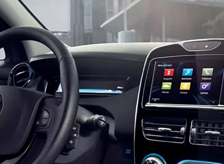 Silvio Barros: Compartilhamento de carros elétricos