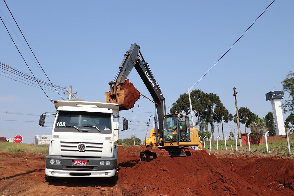 Novas obras aumentaram postos de trabalho na rodovia e na Sede - Foto: João Vitor Rezende/CCR RodoNorte