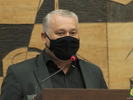 Câmara se manifesta sobre prisão de vereador por agressão a mulher