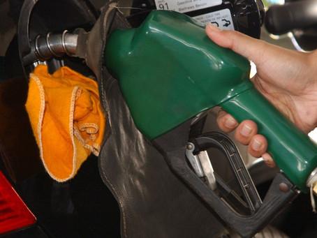 Preço da gasolina em Ponta Grossa passa de R$ 6