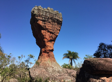 Parque Vila Velha reabre hoje