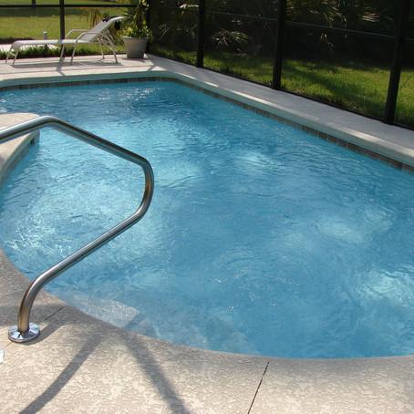 Decreto permite reabertura de piscinas em condomínios em PG