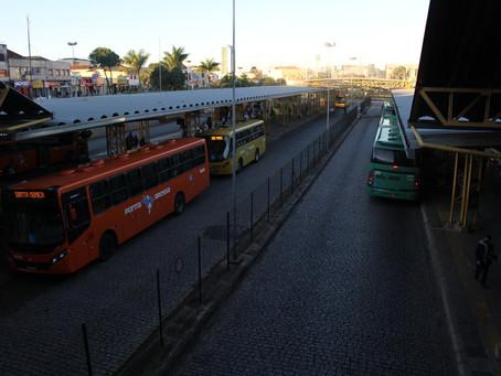 VCG não paga funcionários e greve do transporte público é confirmada para próxima segunda-feira