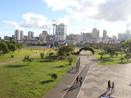Resultado das eleições em Ponta Grossa deve sair até 19h30, prevê TRE-PR