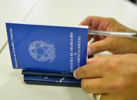 Ponta Grossa apresenta saldo positivo de empregos em julho