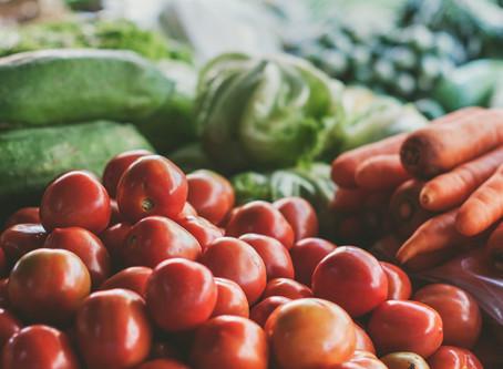 Procura por produtos orgânicos aumenta em Ponta Grossa durante a pandemia