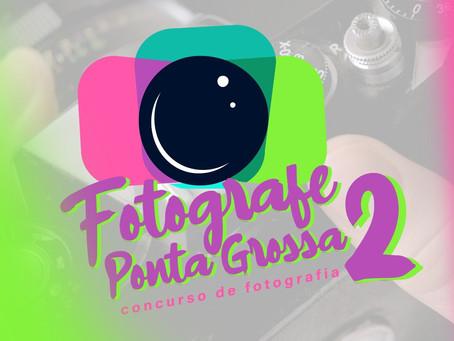 Premiação de concurso de fotografias dá início às comemorações de aniversário de PG