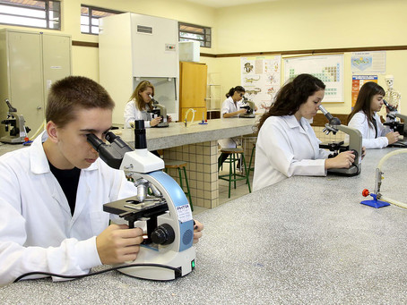 Rede estadual oferece cerca de 1.500 vagas para cursos técnicos