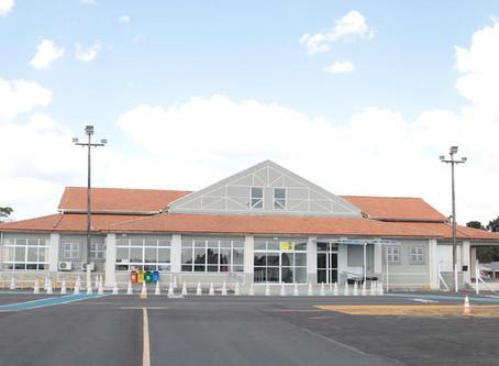Lei de proteção ao Aeroporto Sant'Ana é aprovada em primeira discussão na Câmara de PG