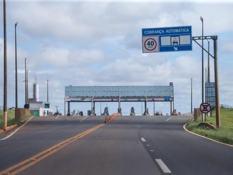 Termina prazo para consulta pública sobre renovação do pedágio no Paraná
