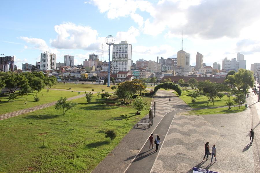 Parque Ambiental de Ponta Grossa - Foto: Reprodução/Arquivo/aRede