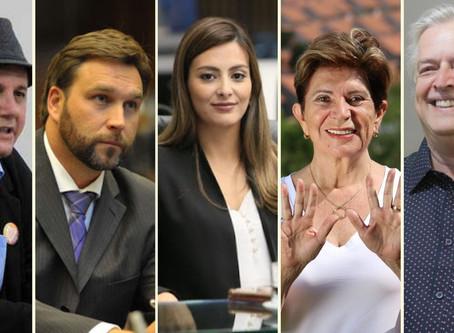 Confira a agenda dos candidatos a prefeito de PG nesta segunda-feira (05)