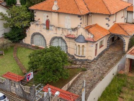Compac tem hoje sessão pública para tombamento de prédios históricos