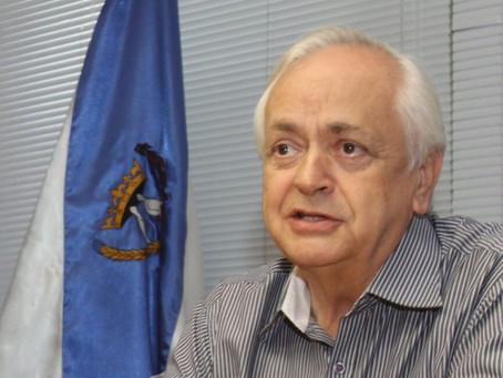 Autoridades lamentam morte do ex-prefeito de Ponta Grossa Pedro Wosgrau Filho