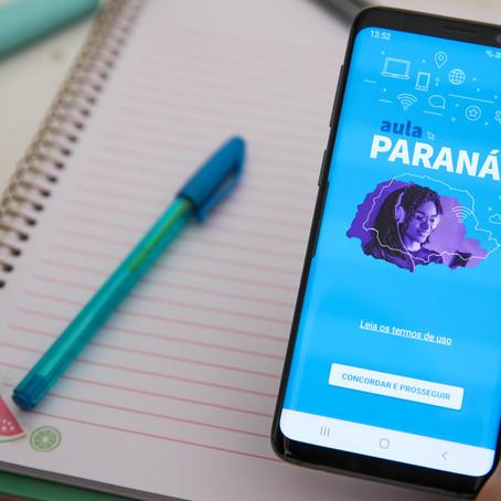 PG: Campanha busca arrecadar celulares para alunos da rede estadual