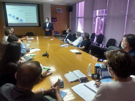 Governo regionaliza 'Invest Paraná' e Ponta Grossa recebe escritório para captar investimentos