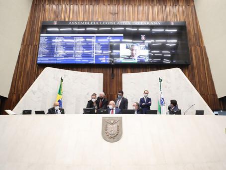 Deputados aprovam transferência de rodovias estaduais para governo federal