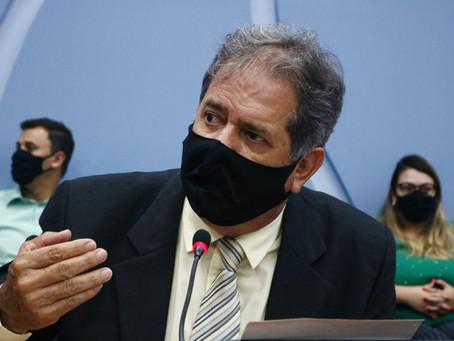 Câmara: comissão começa a ouvir envolvidos no caso do vereador Valtão na semana que vem