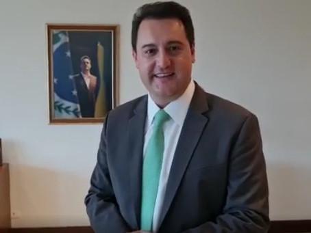 198 anos: governador Ratinho Junior parabeniza Ponta Grossa