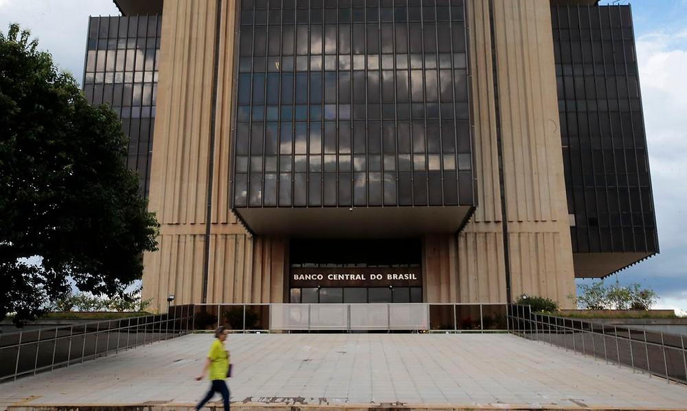 Banco Central do Brasil. Imagem: Reprodução/Agência Brasil