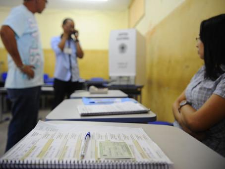 Projeto: Acadêmicos de PG serão mesários voluntários nas eleições