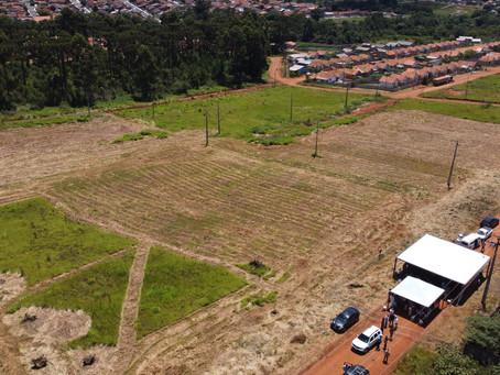 Obras do Condomínio do Idoso em Ponta Grossa começam depois da liberação do alvará