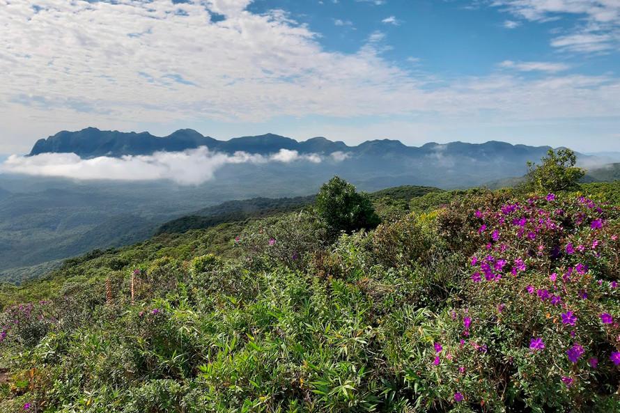Parques de montanha voltam a fechar a partir desta sexta-feira. Foto: Reprodução/SEDEST