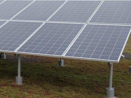 Aumenta procura por geração de energia solar em Ponta Grossa