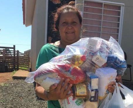 Assistência Social promove campanha 'PG sem Fome'