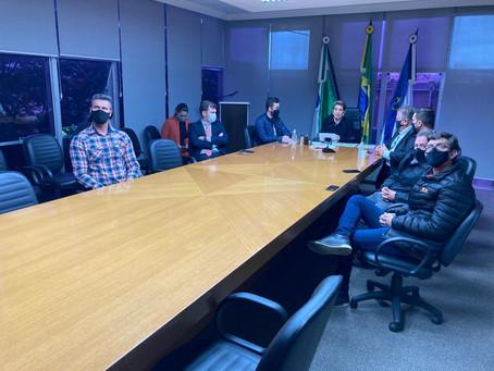 Cooperativas confirmam construção de Maltaria em Ponta Grossa