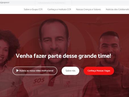 Concessionária abre inscriçõespara programa 'Jovem Aprendiz'