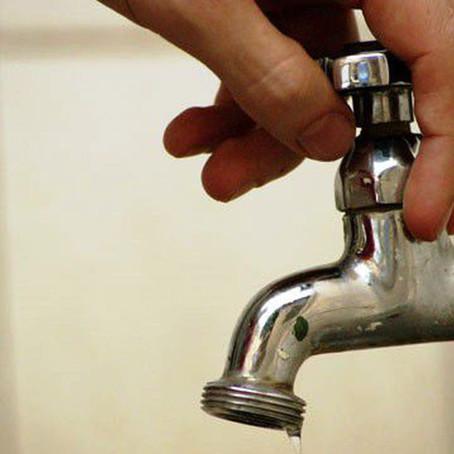 Obras da Sanepar podem afetar distribuição de água nesta terça-feira (22)