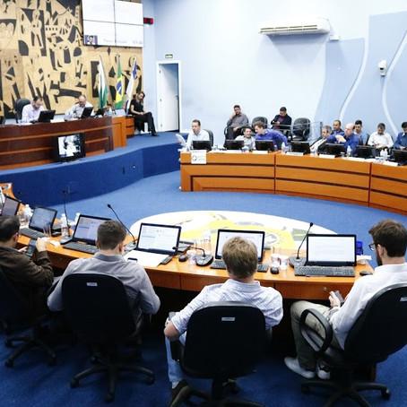 Maioria dos vereadores de Ponta Grossa mudaram de partido