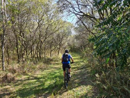 Lei incentiva cicloturismo nos Campos Gerais