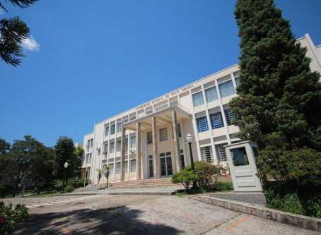 Ranking classifica UEPG entre as melhores universidades do mundo