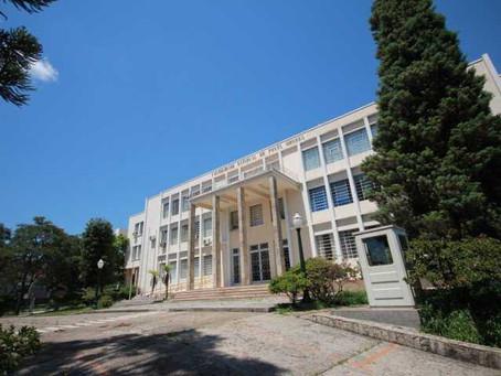 UEPG abre PSS para professores colaboradores