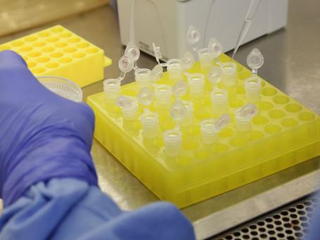 Campos Gerais acumula 290 mortes por coronavírus desde março.