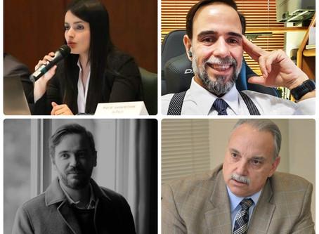 Centro Universitário promove ciclo de palestras sobre 'Processo Penal e sistema acusatório'
