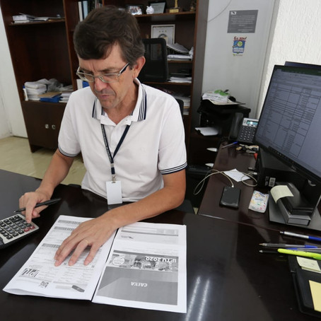 IPTU 2021 poderá ser pago até o dia 31 de março em Ponta Grossa