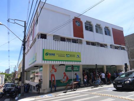 Agência do Trabalhador retoma atendimento presencial em Ponta Grossa
