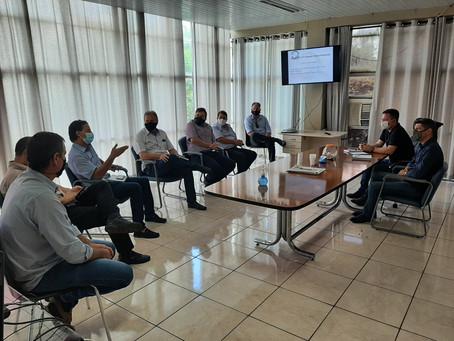 Ponta Grossa pode integrar consórcio de municípios para reforçar manutenção de estradas rurais