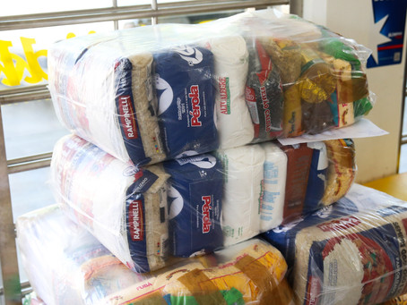 Preço da cesta básica em Ponta Grossa se aproxima de R$ 700, segundo levantamento da UEPG
