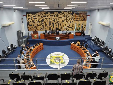 Vereadores discutem hoje projeto que autoriza prefeitura a indenizar a VCG por período de lockdown